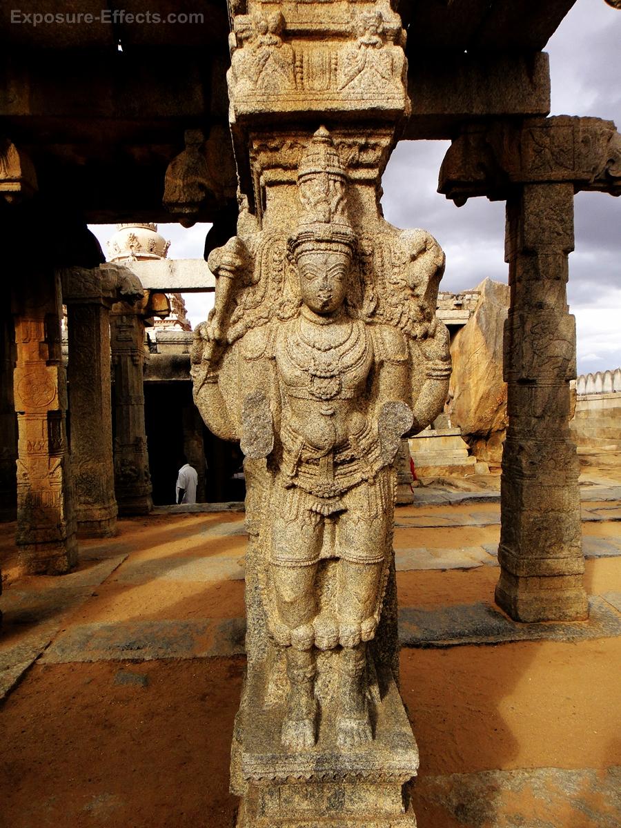 Lepakshi temple photos-10
