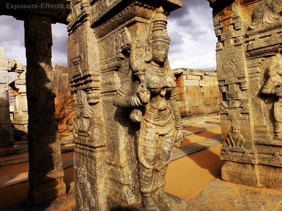 Lepakshi temple photos-11