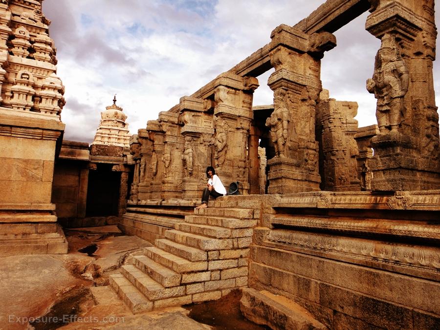 Lepakshi temple photos-2