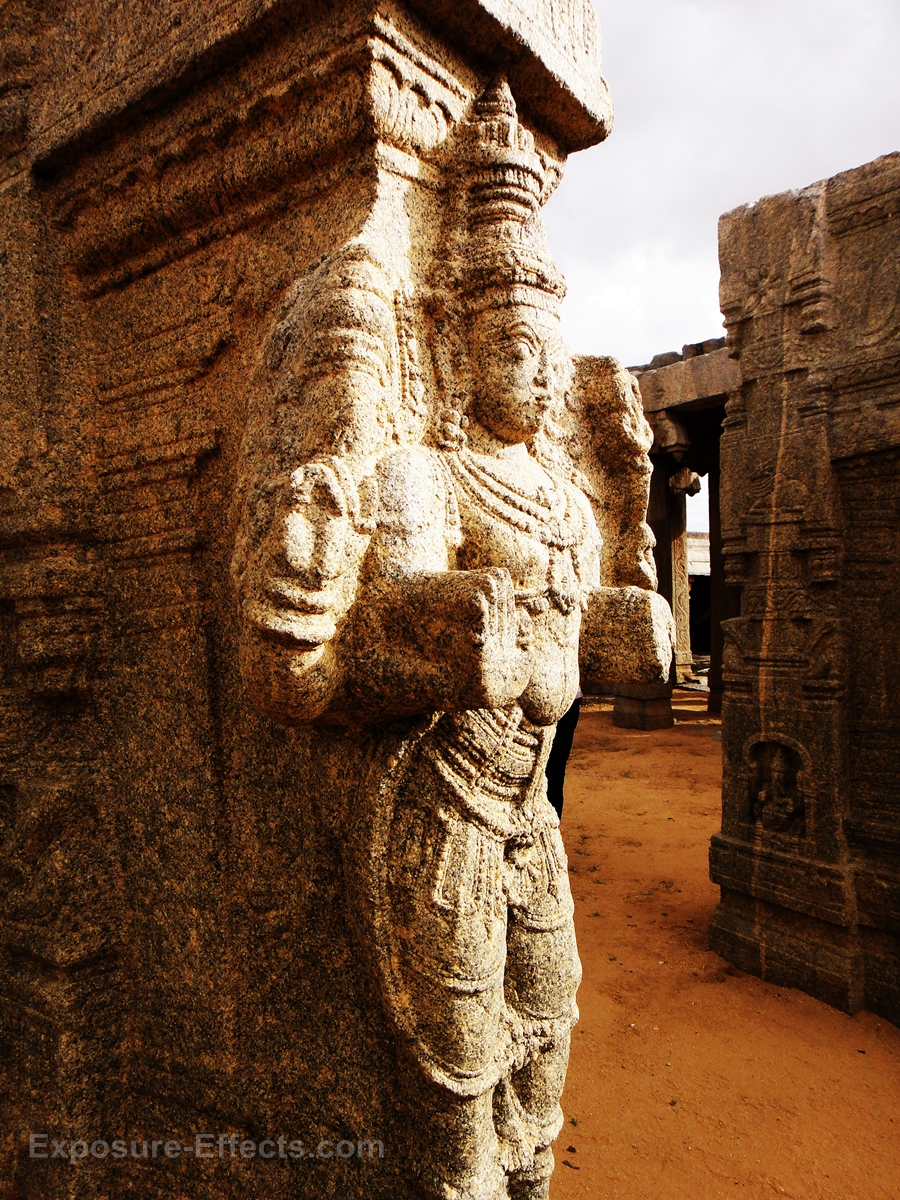 Lepakshi temple photos-7