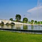 Sushant Golf City – Lucknow – Ansal API