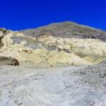 Lamayaru- moonland ladakh-rugged terrain