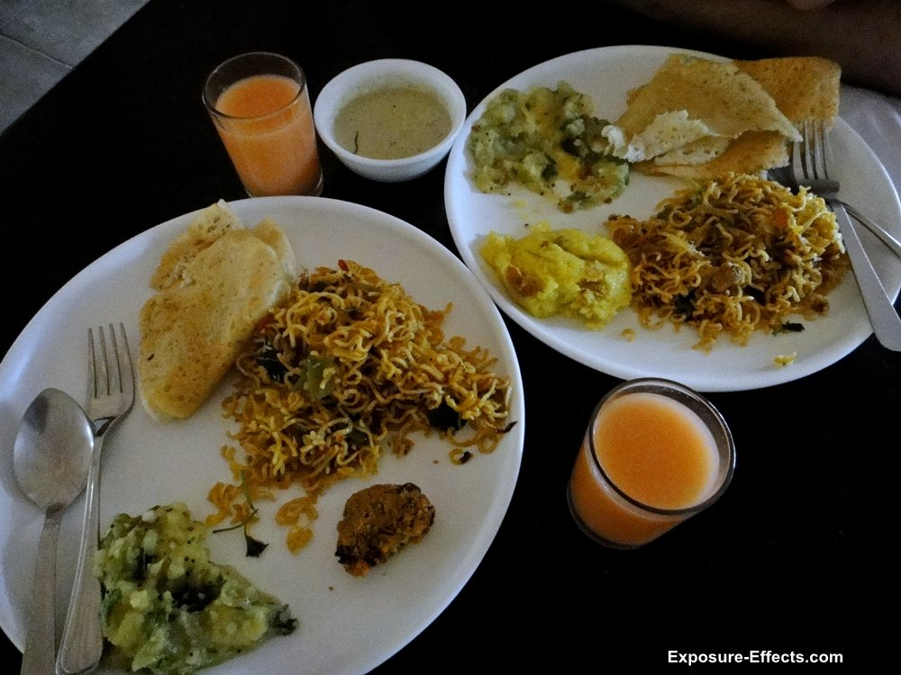 Bannerghatta bangalore jungle lodges and resorts-47-food