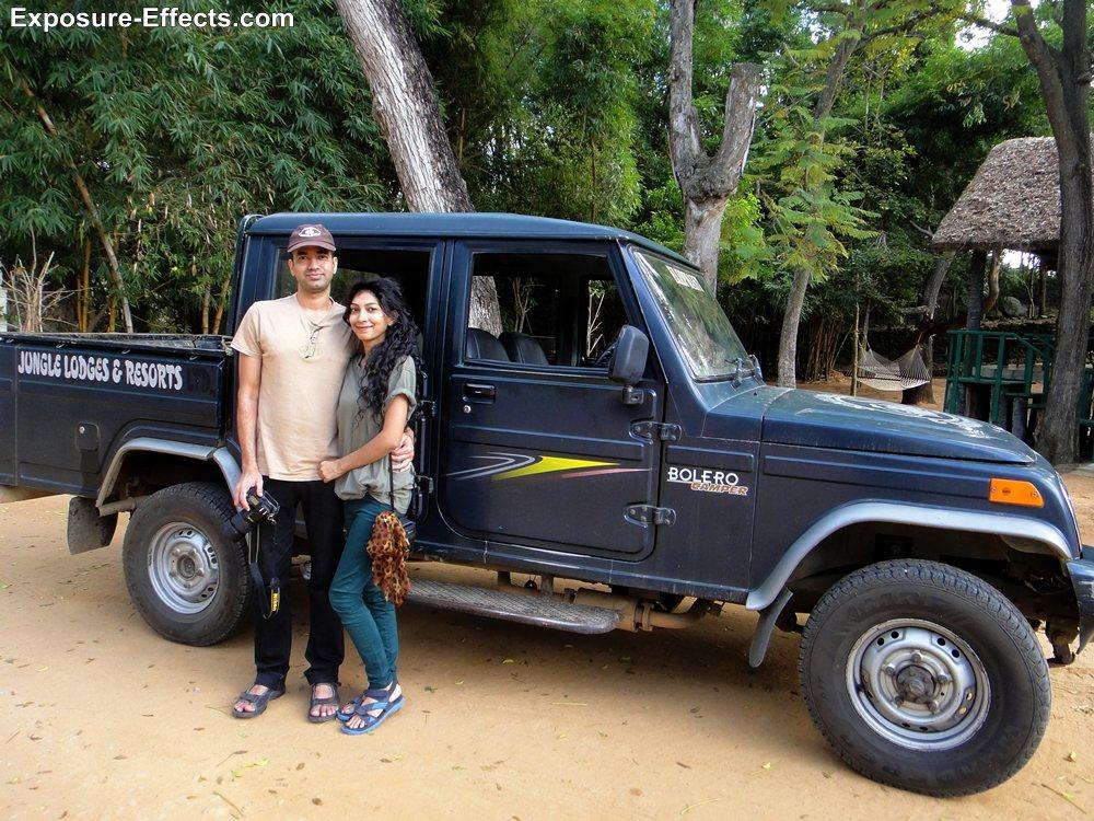 Bannerghatta jungle lodges and resorts