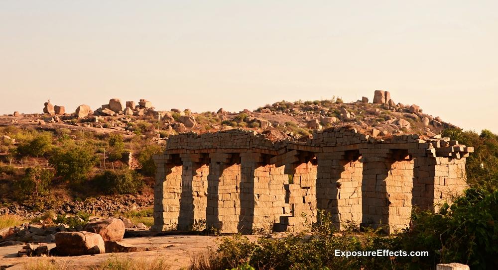 Hampi Karnataka India Pictures
