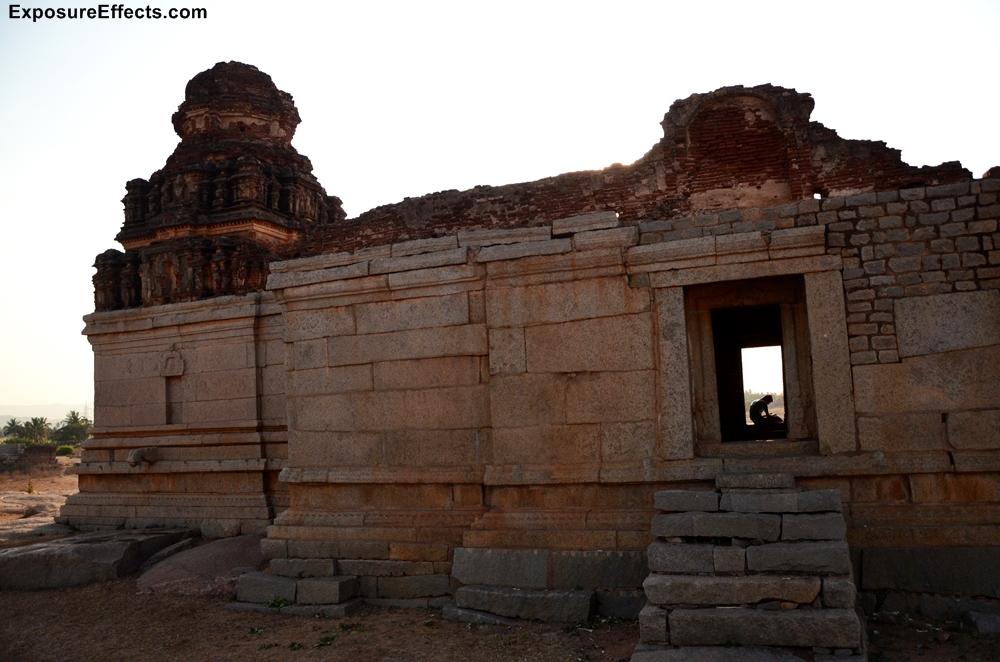 Hampi Pictures Karnataka India