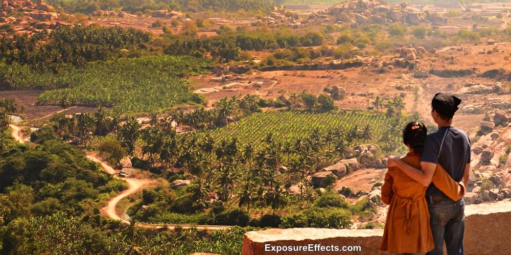 Hampi Vijayanagara India