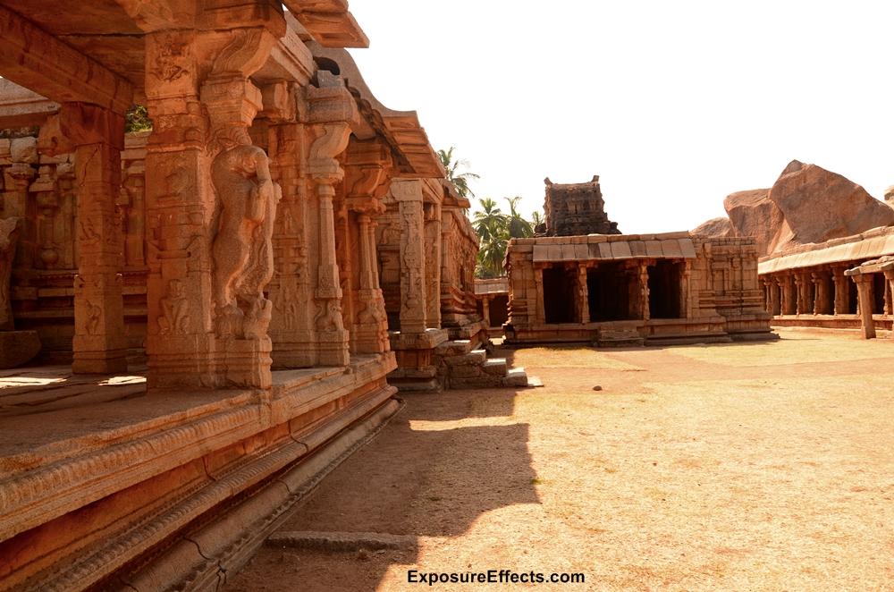 Hampi pictures Karnataka