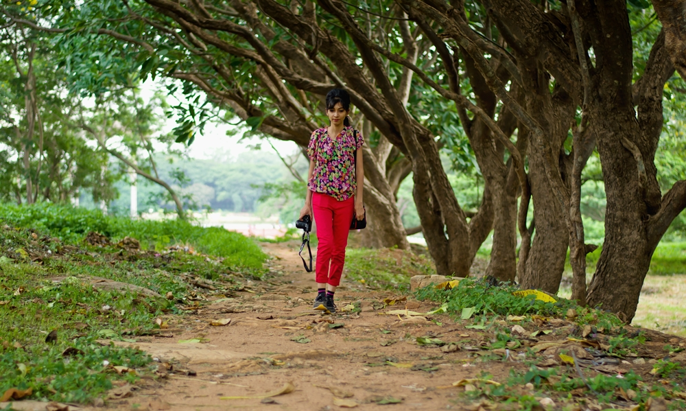 Lalbagh Botanical Garden Pictures Bangalore