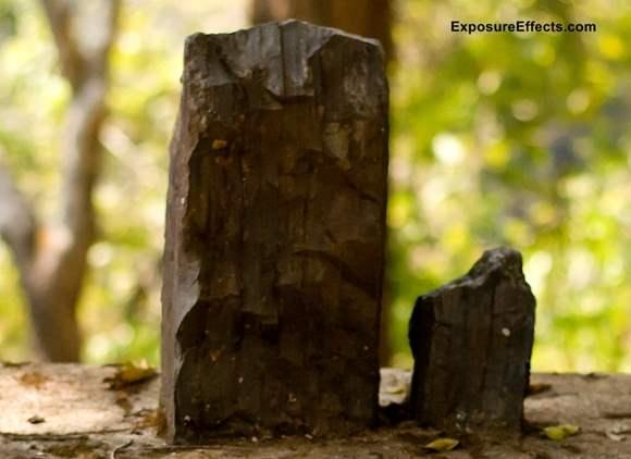 Banded Magnetite Quart - Rock 1