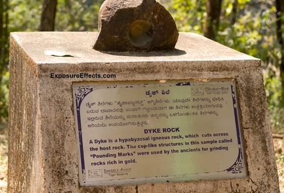 Dyke Rock