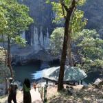 Syntheri Rock in Dandeli – Karnataka