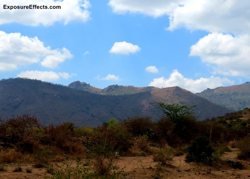 Himavad Gopalaswamy Hills Beauty - Chamarajanagar - Karnataka