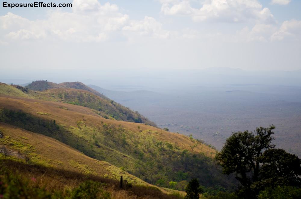 Himavad Gopalaswamy Hills - Chamarajanagar - Karnataka
