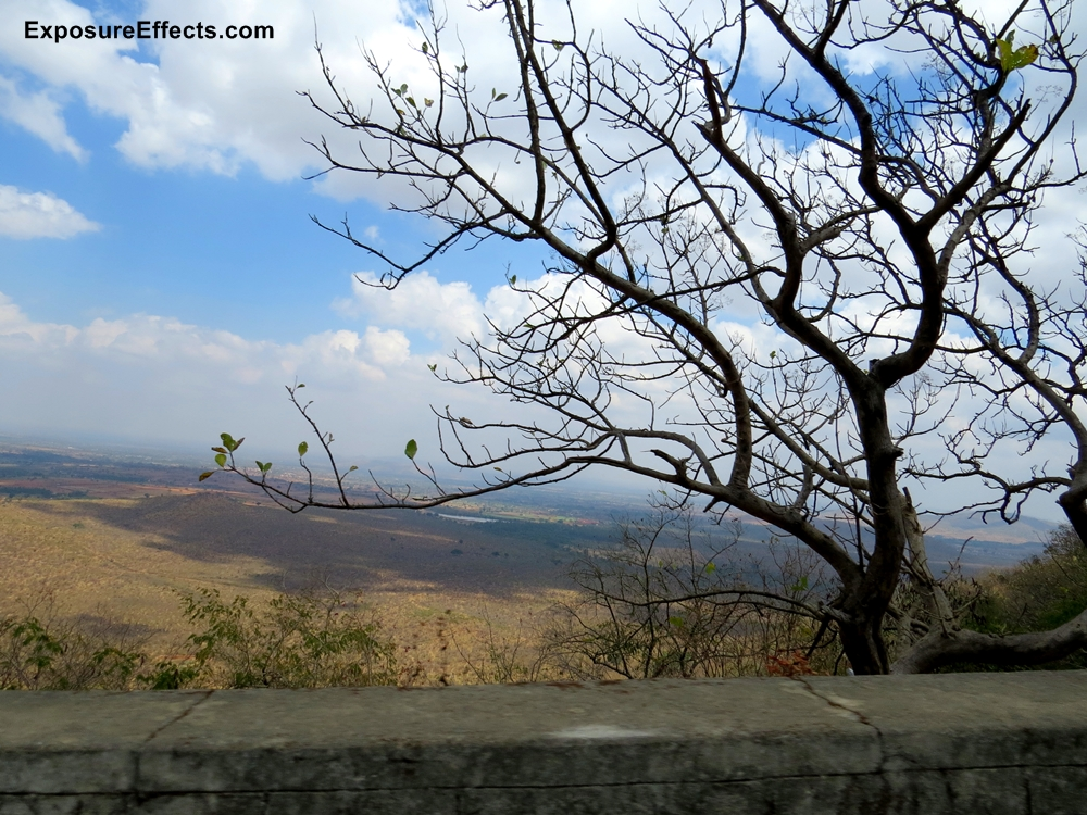 Himavad Gopalaswamy Hills Pictures - Karnataka