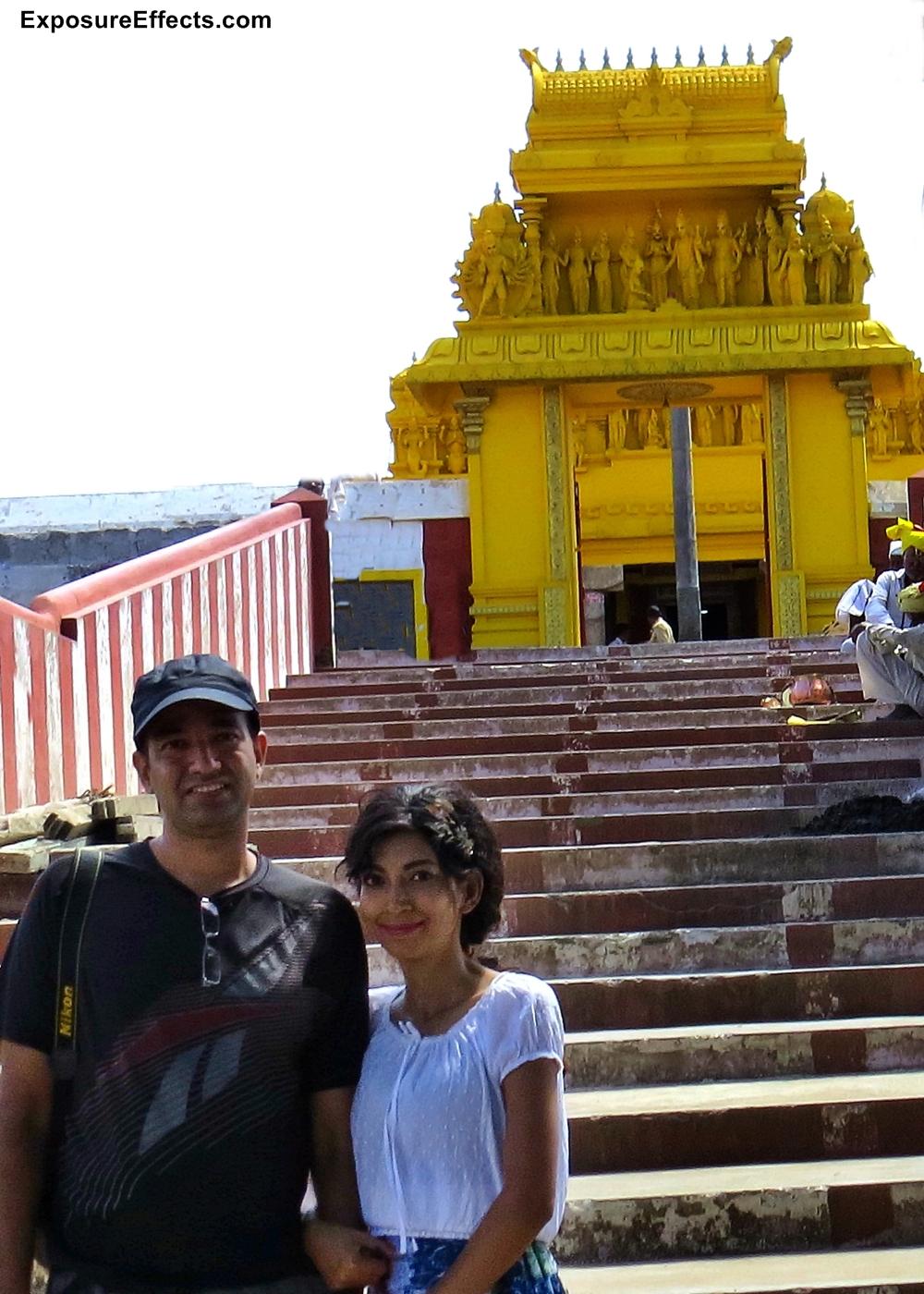 Himavad Gopalaswamy Temple Chamarajanagar - Karnataka