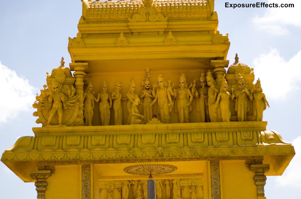 Himavad Gopalaswamy Temple Karnataka