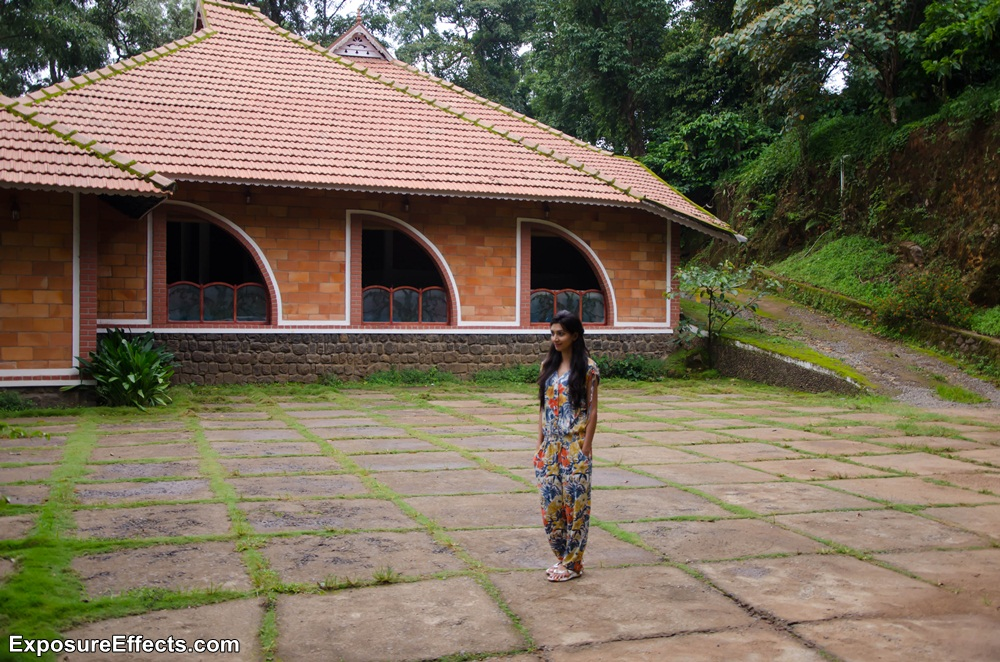 Coorg Resorts Misty Woods Pics