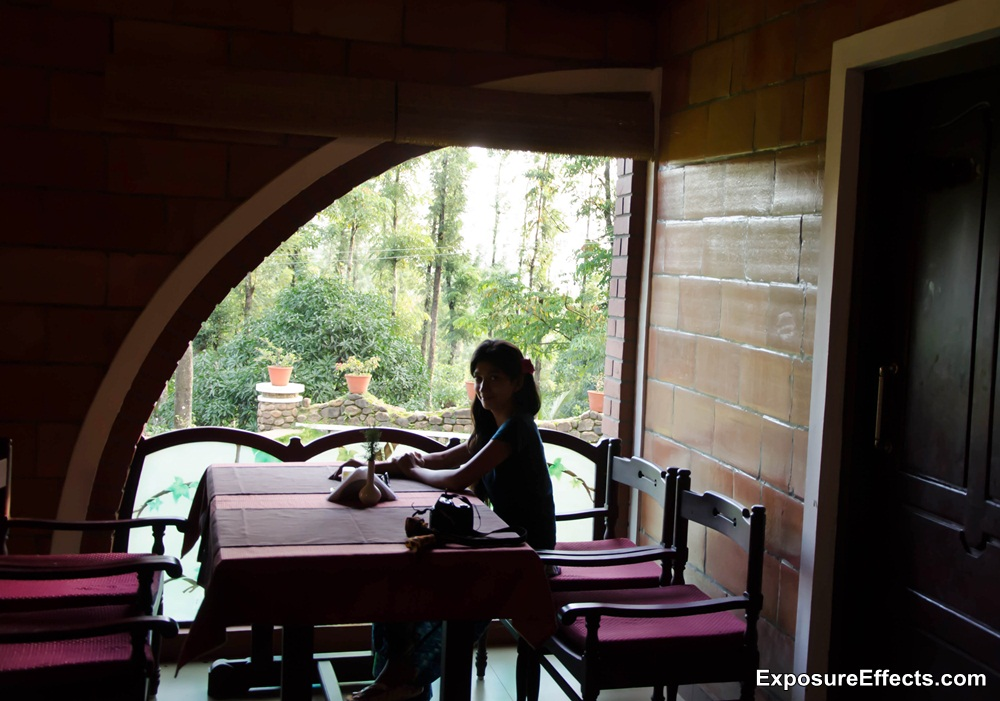 Misty Woods Coorg Resorts dining area Pictures