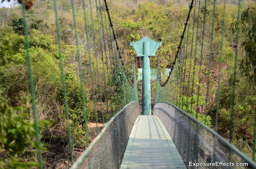 River Tern Lodge - Jungle Lodges and Resorts Karnataka Pics