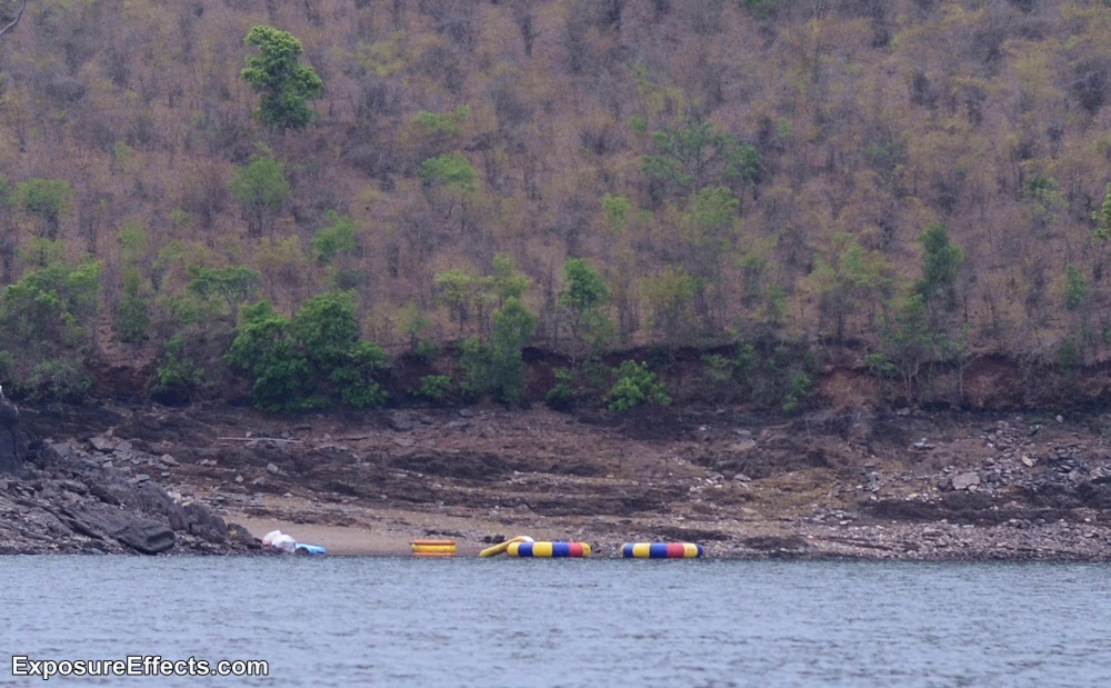 Water Sports Activity Centre River Tern - Jungle Lodges and Resorts