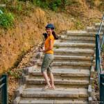 At Sharavathi Adventure Camp Jungle Lodges and Resorts