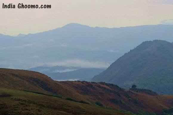 Mullayangiri Hills Chikmagalur