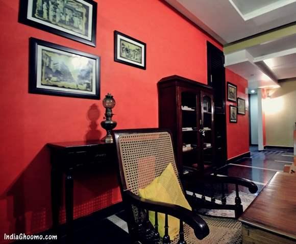 Pipal Tree Hotel in Kolkata Review