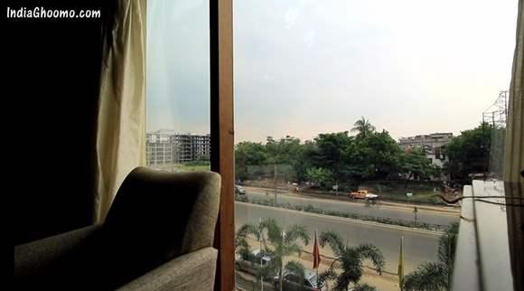 Review Pipal Tree Hotel Kolkata