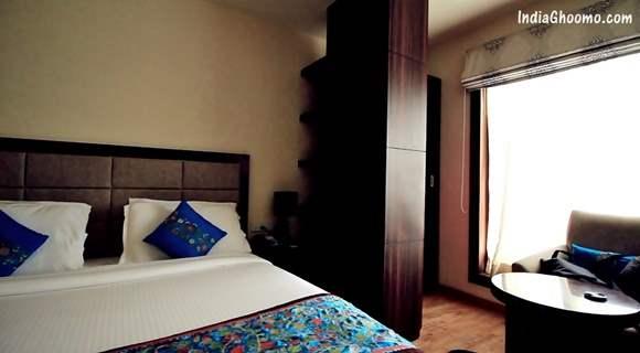 Rooms at Pipal Tree Hotel Kolkata pics