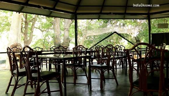 Galibore Nature Camp Jungle Lodges Resorts