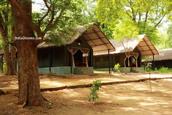 Galibore Nature Camp at Jungle Lodges