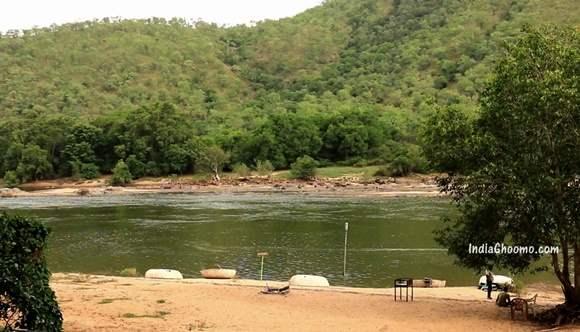 Jungle Lodges Resorts Galibore Nature Camp