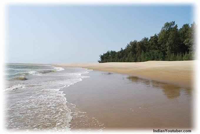 Devbagh Beach Resort Jungle Lodges and Resorts Karnataka