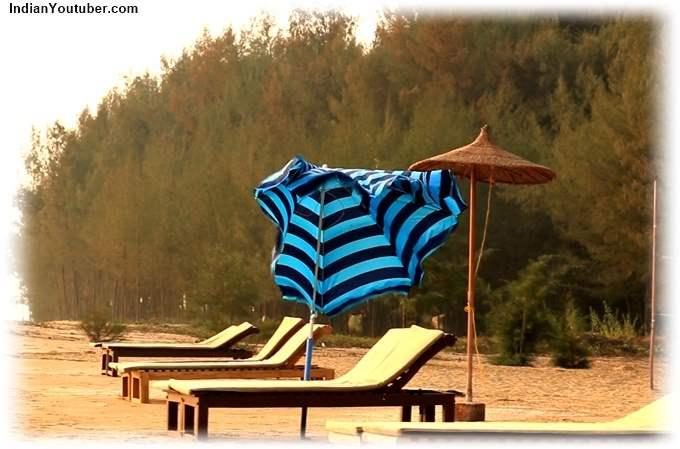 Devbagh Beach Resort Review