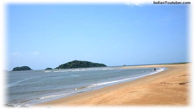 Devbagh Beach Resort jungle lodges Karnataka