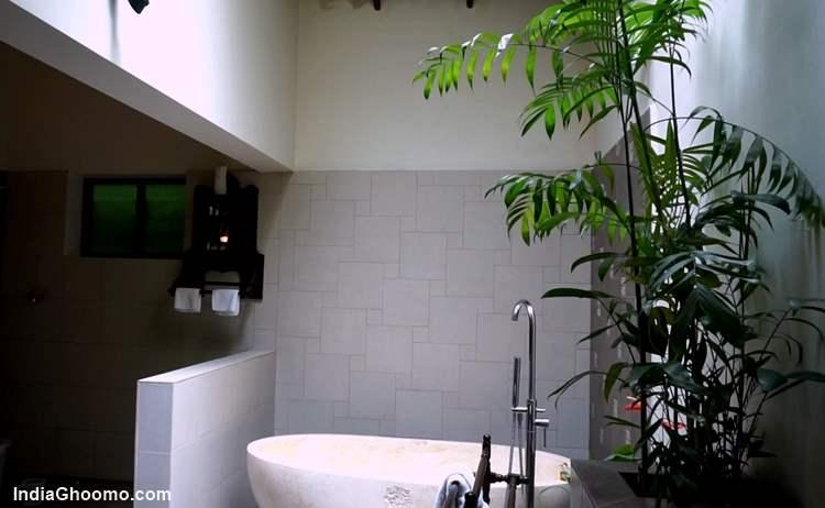 Old Kent Estates Coorg Bathroom