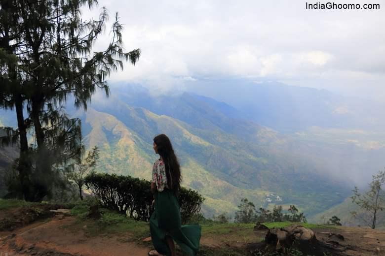 Kolukkumalai Hills Munnar Tamil Nadu pics