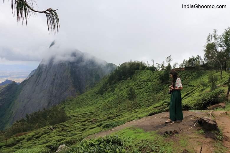 Kolukkumalai Hills Munnar Tamil Nadu