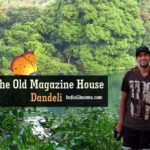 The Old Magazine House – Jungle Lodges & Resorts – REVIEW
