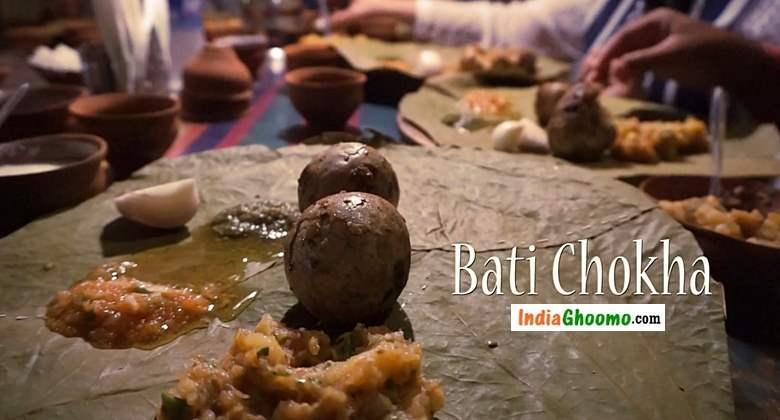 Bati Chokha