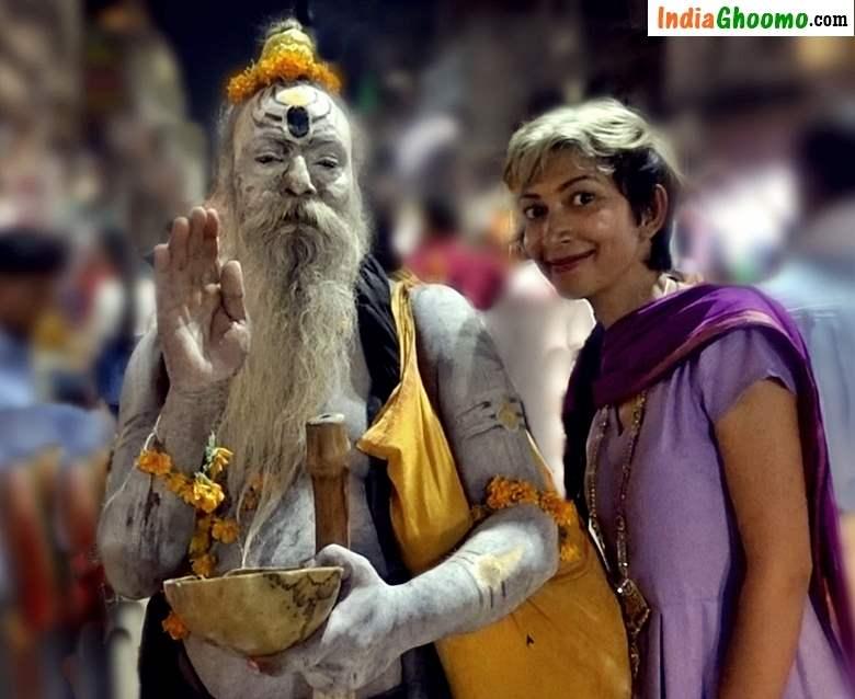 Varanasi Aghoris