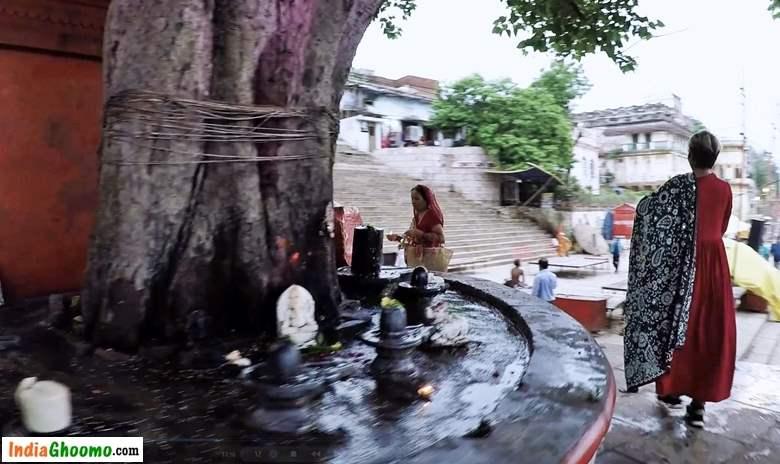 Varanasi Ghats things to do