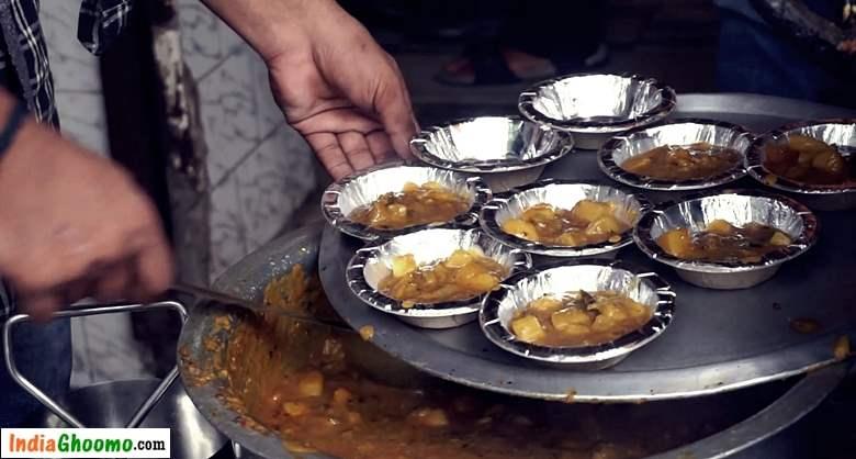 Varanasi Street Food