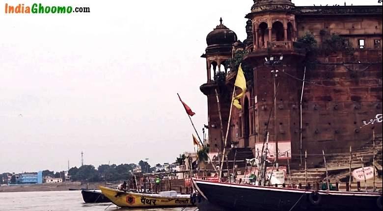 Varanasi Things to do