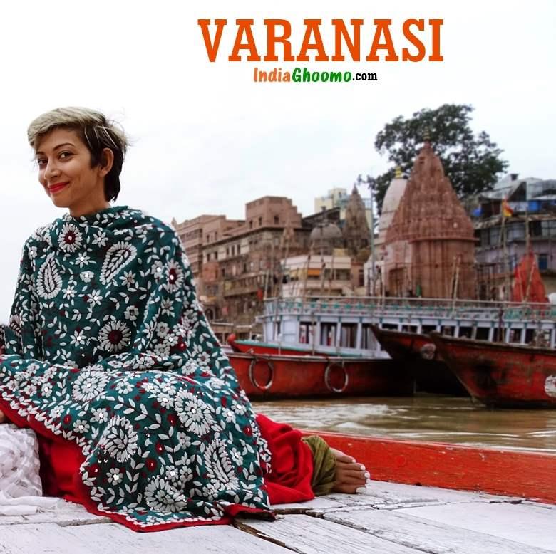 Varanasi Travel Tips Banaras