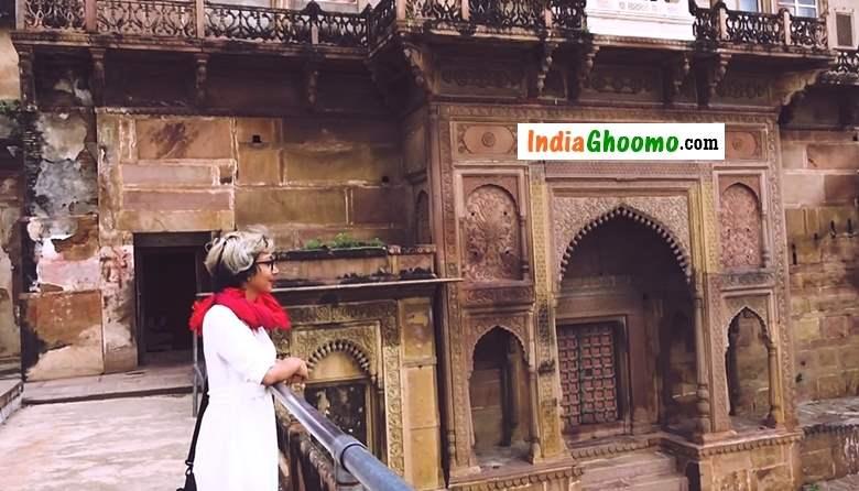 Varanasi places to visit