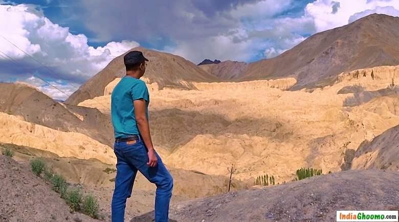Ladakh Travel Guide planning Preparation