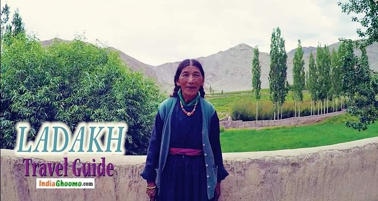 Leh Ladakh Travel Guide India Ghoomo