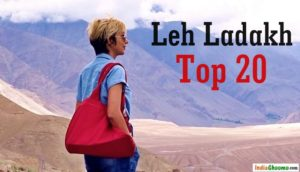 Leh Ladakh Travel Guide top things
